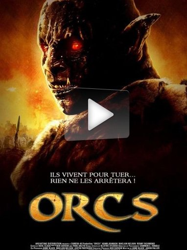 « Orcs ! », un film à voir en streaming sur Myskreenvod