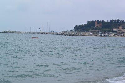 J301 : sortie à la mer