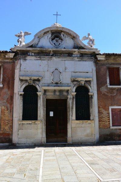 J304 (instantanés) : Murano et Burano
