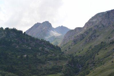 J324 : promenade à la montagne
