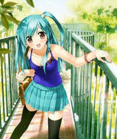 Les personnages sont sublimes, L'Histoire est prenante,  Les Mangas vendent du Rêve ! <3