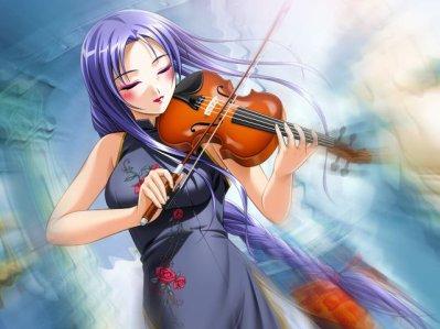 La musique : Le Commencement d'un Voyage *+*