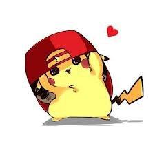 Pikachu !! ♥♥