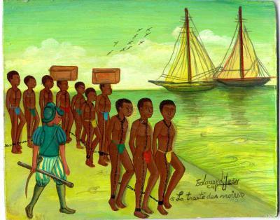 Esclavage et traite : pourquoi les Noirs et non les autres ?