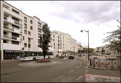 CREIL Centre-Saint Medard