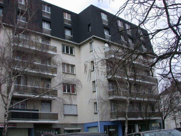 CREIL Rive Droite- -Gare-Gournay