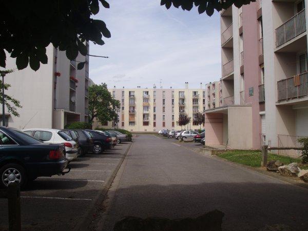 NOYON Beauséjour