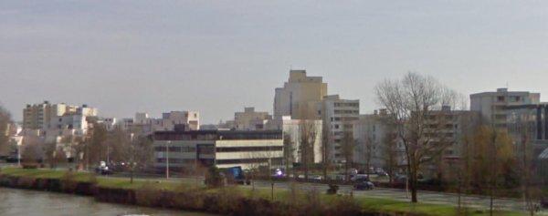 COMPIEGNE Royalieu-Pompidou