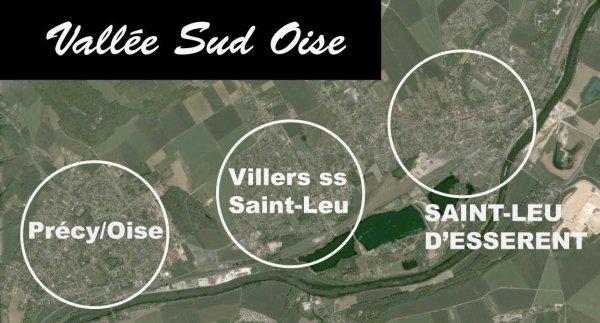 vallée sud oise