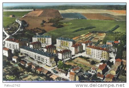 Les cités autrefois: Jean Biondi à Montataire