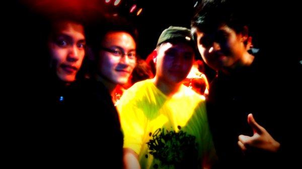Hip Opfumeng (groupe Hip-Hop)