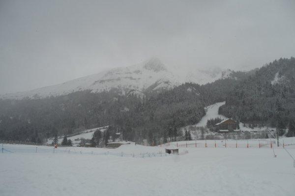 Mont-Dore 2013