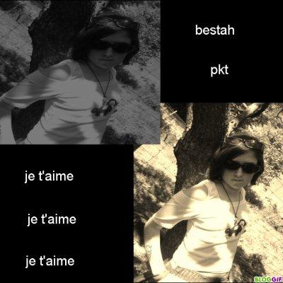 A ma Meillleur Amie