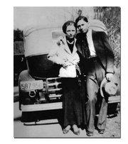 parole de Serge Gainsbourg - Bonnie And Clyde
