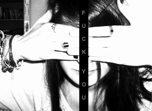 « Ce matin, j'ai ouvert la fenêtre,  J'ai senti quelque chose d'étrange dans l'air...  J'ai levé les yeux vers le ciel,  J'ai vu la pluie tombée,  Et j'ai compris que quelque chose avait changé.  Je ne sais pas pourquoi,  J'ai tout de suite pensé à toi,  Tout sera different a présent.. Tout ne sera plus jamais comme avant.. Je sèche mes larmes, je regarde devant moi.. Je ne me mentirai plus jamais pour ca, Je ne m'enfermerai pas dans ma solitude, Je ne refuserai pas la main que tu me tends. Je connais bien cette habitude Et je ne veux pas que tu la vives en un seul instant.  »