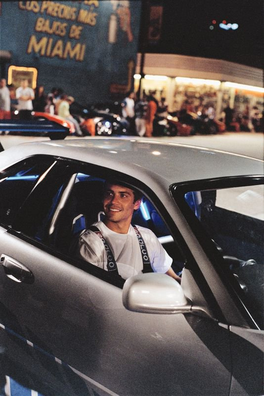 LES PHOTOS DU FILMS 2 FAST 2 FURIOUS