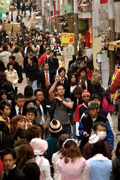 LES PHOTOS DU FILMS FAST & FURIOUS TOKYO DRIFT