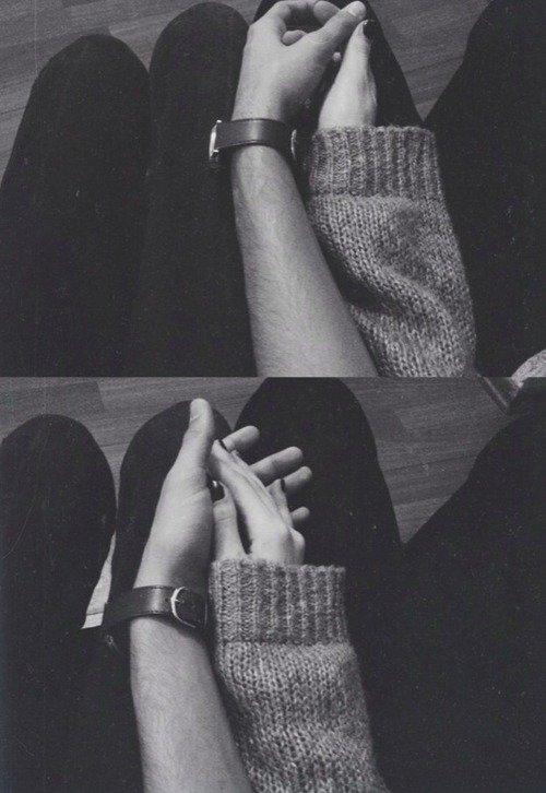 J'ai réalisé que pas un seul des grands jours de ma vie n'avait d'importance sans toi. Tu es celui que je veux à mes côtés quand mes rêves se réalisent, et tu es celui que je veux à mes côtés s'ils ne se réalisent pas. Aussi longtemps que je t'aurai rien d'autre ne compte.