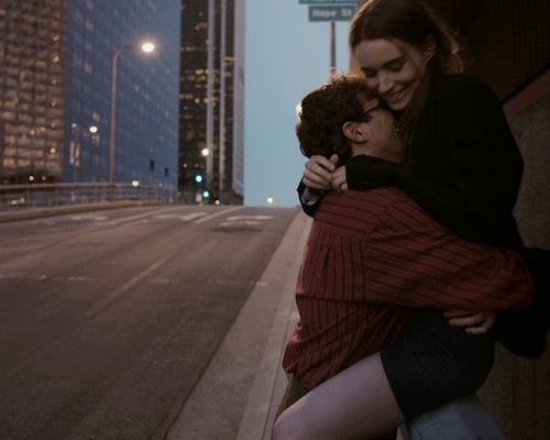 """Je ne t'ai pas dit """"je t'aime"""" pour t'entendre me le dire en retour. Je l'ai dit pour être sûr que tu le saches"""