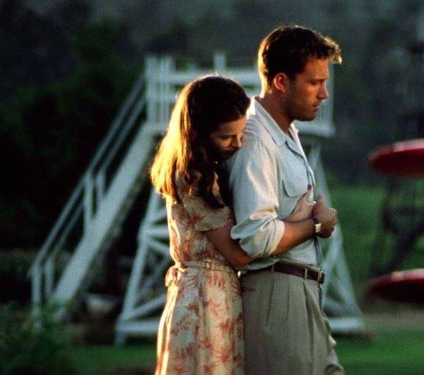 """""""N'importe où je suis, n'importe quand; je ne peux cesser de penser à toi."""""""