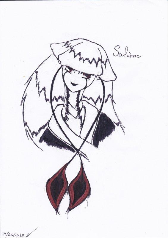 Salème