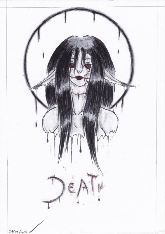 Luna/Death