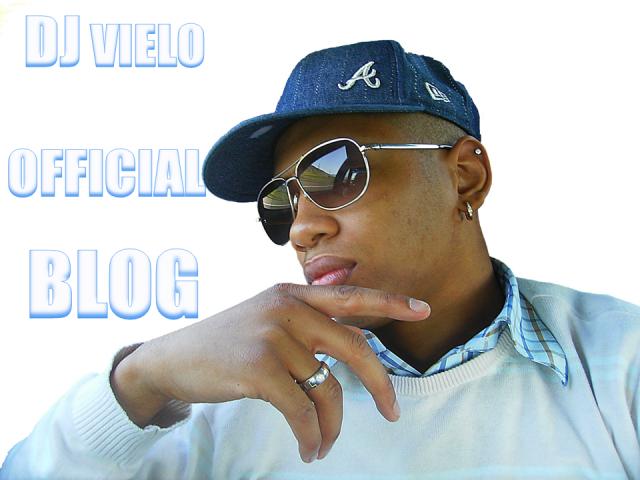 DJ VIELO INTERNATIONAL OFFICIAL BLOG