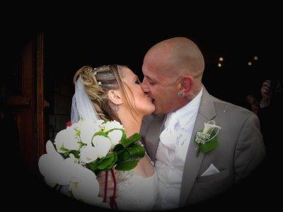 nous deux pour la vie nous nous sommes unis le 5 DU 11  2011