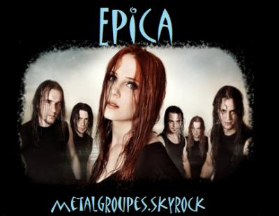 Metal Symphonique EPICA