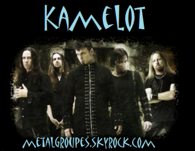 Metal Symphonique kamelot