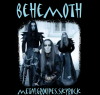 Death Metal Behemoth
