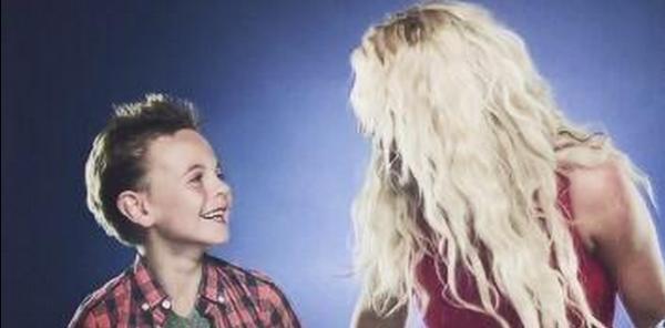 Joyeux anniversaire a Sean Preston 9 ans (en retard) + message de Britney et Kevin