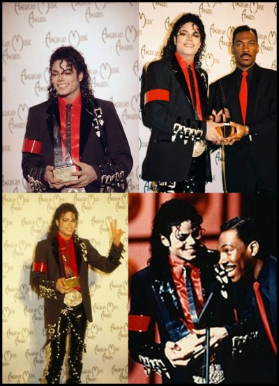 16eme american music awards