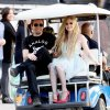 Here's To Never Growing Up: Avril and Chad