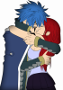 One-Shot Jellal x Erza