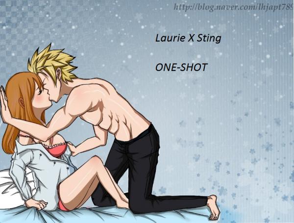 OS Laurie x Sting ( toujours pas frère et soeur )