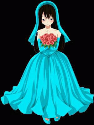 Quelle robe lui vas le mieux ?