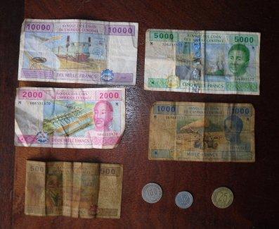 Mercredi 09 février 2011 : réponse à Orchidée concernant l'argent :