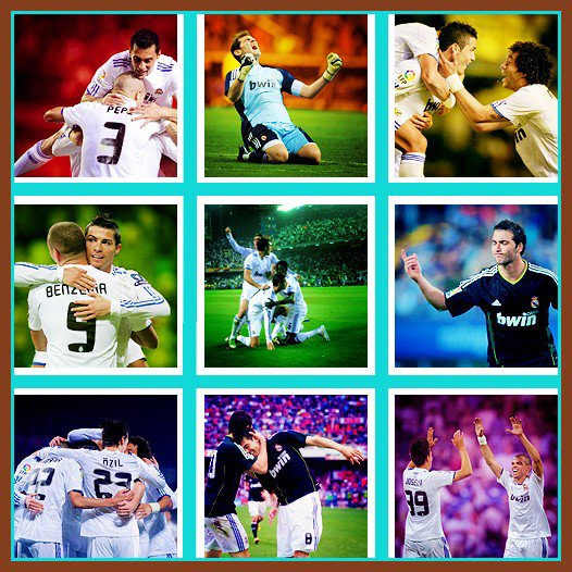 ..:: HALA MADRID ::..
