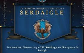 Pottermore!!!