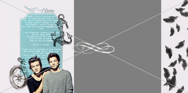 Habillage *Larry Stylinson*_0.11