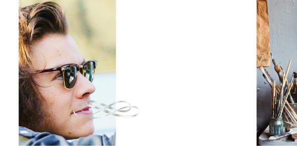 Habillage *Harry Styles*_00.11