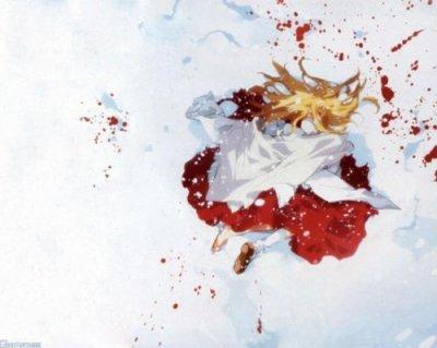 histoir de marie sanglante