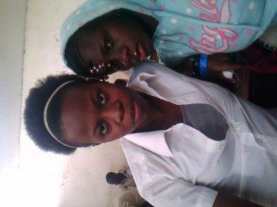 moi et ma voisine