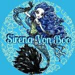 Sirena VonBoo