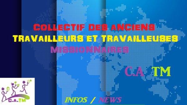 LE COLLECTIF DE ANCIENS TM - C.A.TM