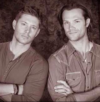 Jensen et jared