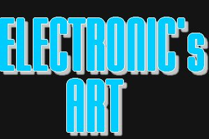 Electronic's Art
