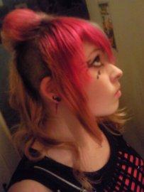 Que j'aime mes cheveux <3
