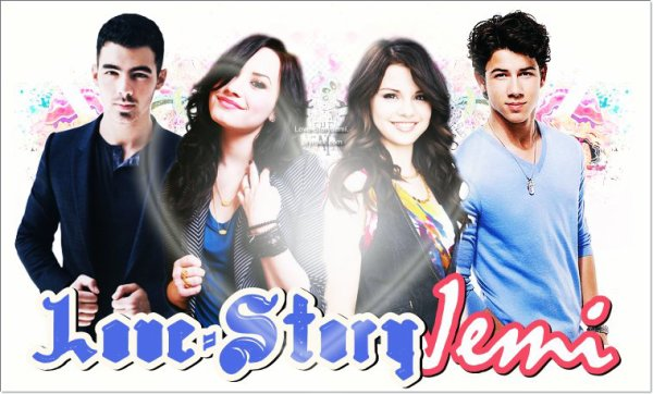 Love-StoryJemi